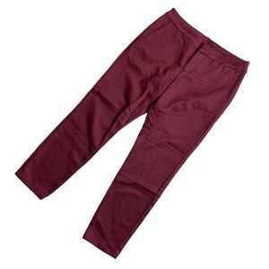 Kut from the Kloth Rose Skinny Ankle Dress Pants